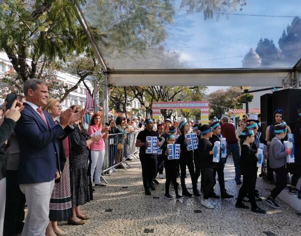 Programa das Festas de Carnaval da Madeira 2020 supera expetativas