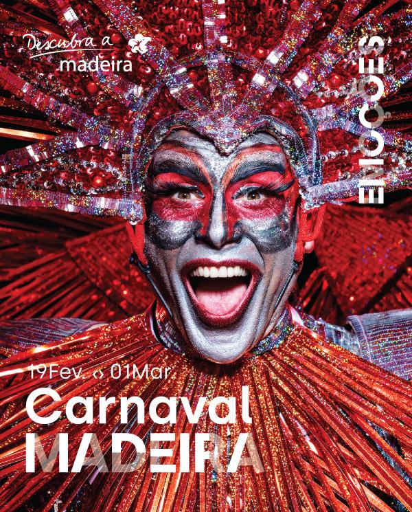 Festas de Carnaval da Madeira 2020
