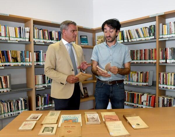 Direção Regional do Arquivo e Biblioteca da Madeira reedita obra de João dos Reis Gomes