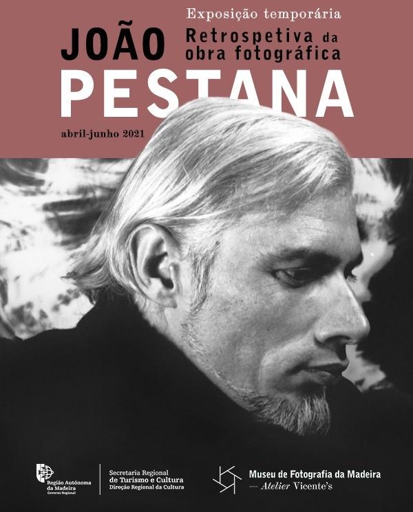Retrospetiva da obra fotográfica de João Pestana no Museu de Fotografia da Madeira