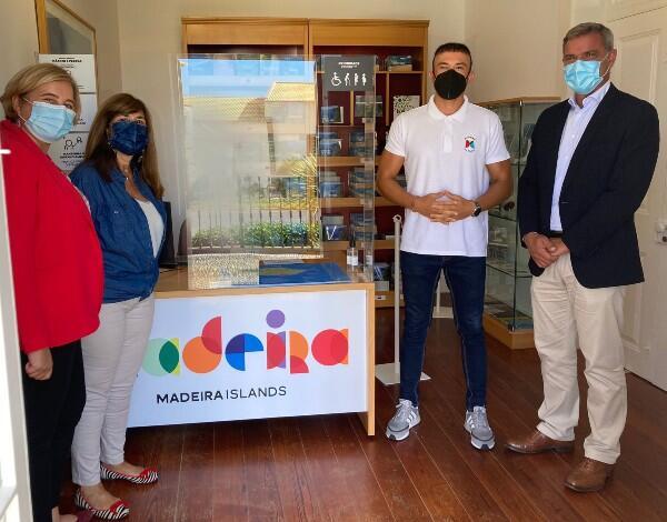 Novo Posto de Informação na Ponta do Sol responde ao crescimento turístico