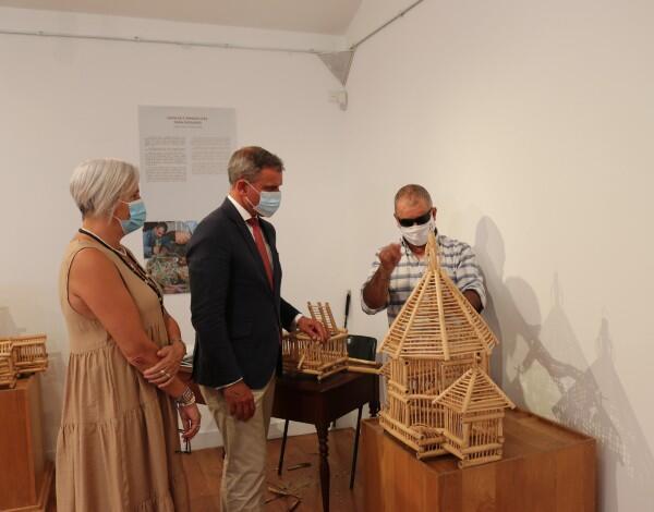 Governo Regional adquire obras de artesanato madeirense