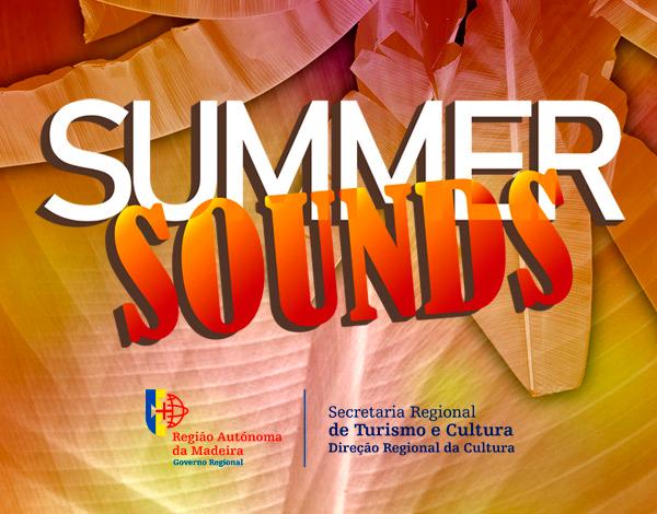Summer Sounds no Museu de Fotografia da Madeira da Madeira