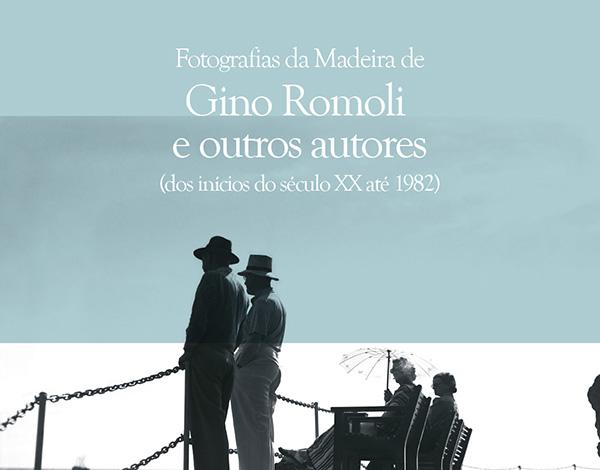 """Eduardo Jesus apresenta  coleção """"Madeira – Memórias Fotográficas"""""""