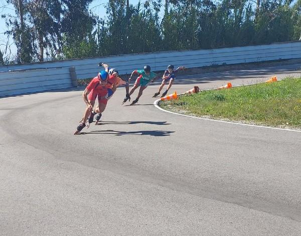 """Santanense recebe apoio do Governo Regional  para a """"Madeira Roller Marathon 2021"""""""