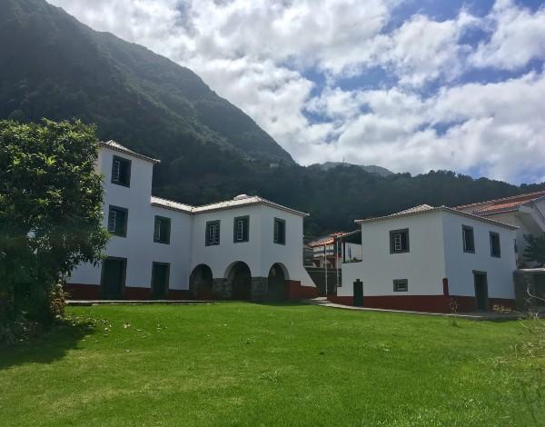 Há Noite Europeia dos Museus no Solar do Aposento no concelho de São Vicente
