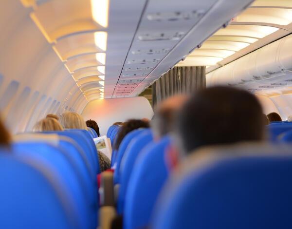 Região atrai 140 voos por semana, em agosto