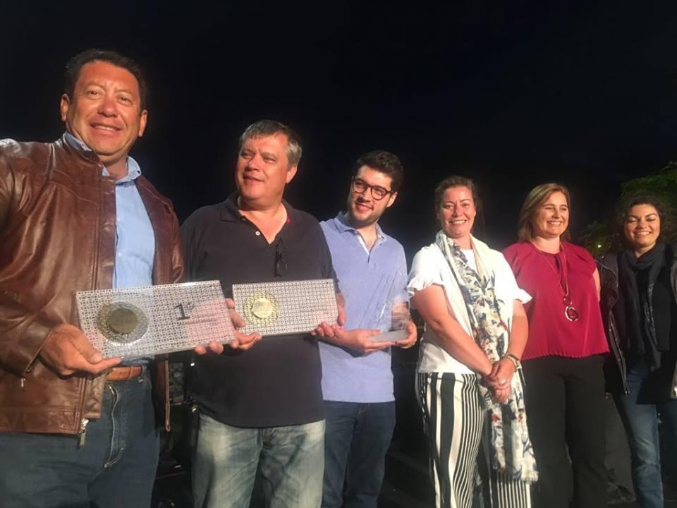 Festival do Atlântico 2018: público elege África do Sul, México é o vencedor do júri