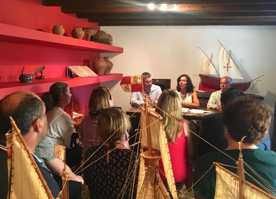 """Porto Santo acolhe Festival Colombo com """"casa-cheia"""""""