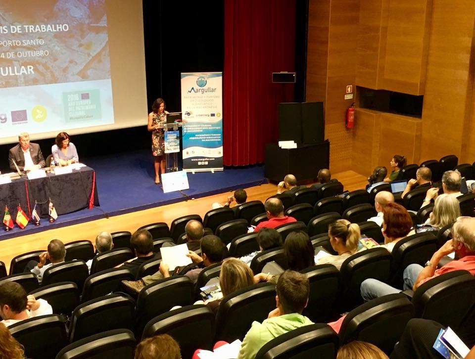 Projeto MARGULLAR valoriza Porto Santo