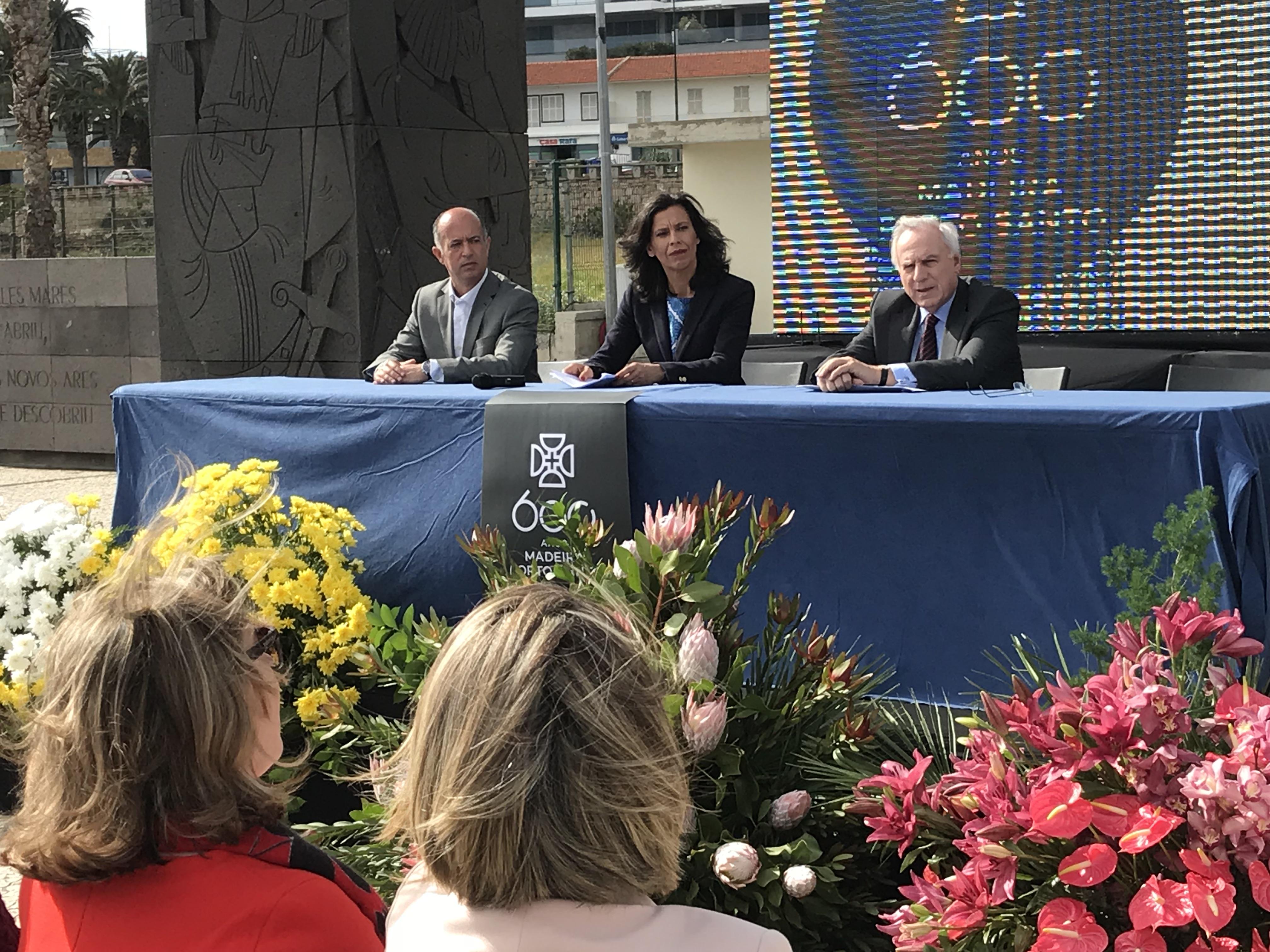 Cerca de 30 iniciativas no Porto Santo, só em 2018