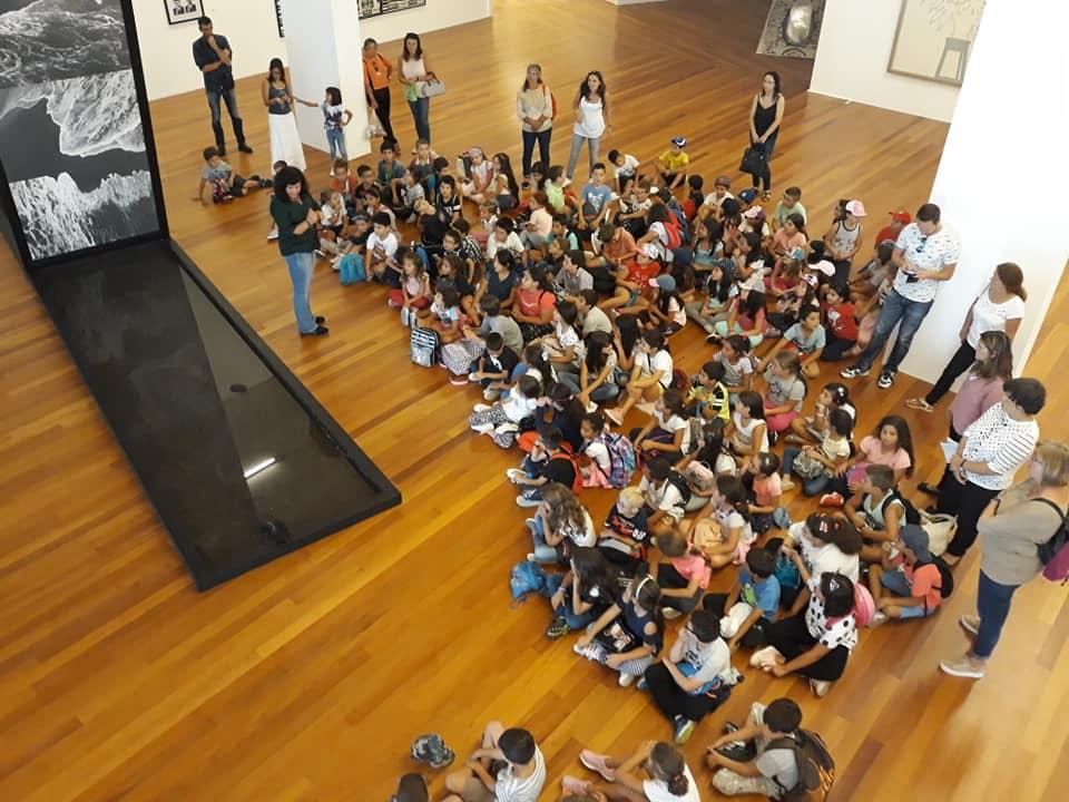 Cinema Indie Lisboa no MUDAS: Sessões para as Escolas registam lotação esgotada, amanhã são abertas ao público