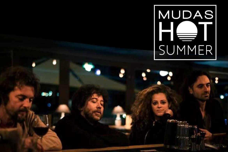 II temporada do MUDAS.HOTsummer arranca neste sábado, dia 9 de junho