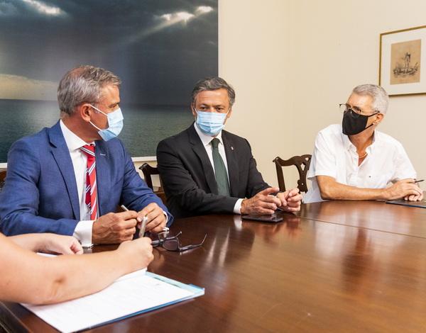 Governo Regional apoia Clube de Automóveis Clássicos da Madeira para a realização de três provas
