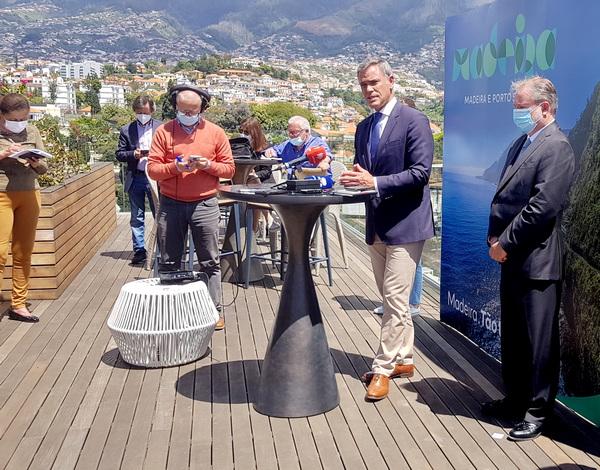 Secretário Regional reúne com APAVT e os principais operadores turísticos nacionais