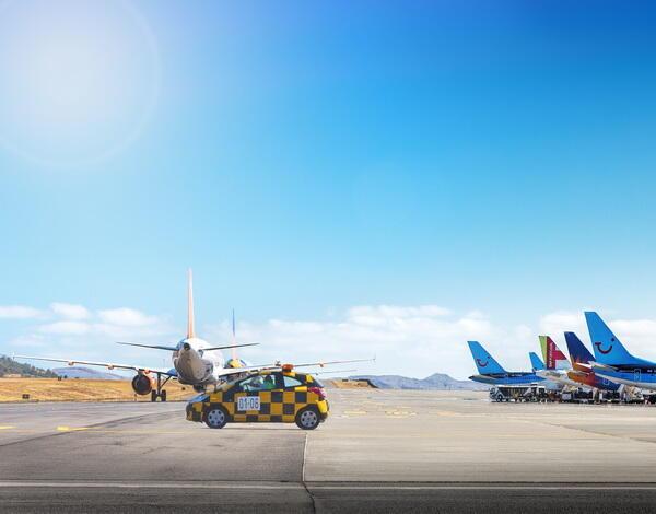 Aeroporto da Madeira triplicou em julho número de passageiros face a maio