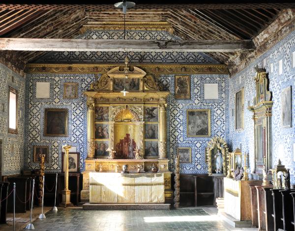 Governo Regional segue plano para a recuperação de património artístico do Convento