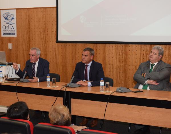 Secretaria Regional de Turismo e Cultura realiza nova sessão de esclarecimento acerca do coronavírus
