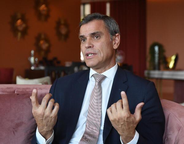 Secretário Regional diz que a UE falhou ao recusar controlo de passageiros na origem