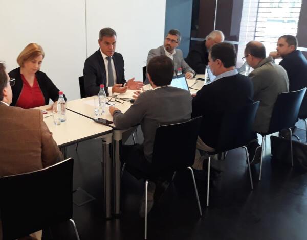 Secretário Regional reuniu com o setor do Turismo para agilizar processos