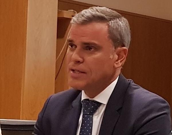 Eduardo Jesus participou no Conselho Estratégico para a Promoção Turística de Portugal