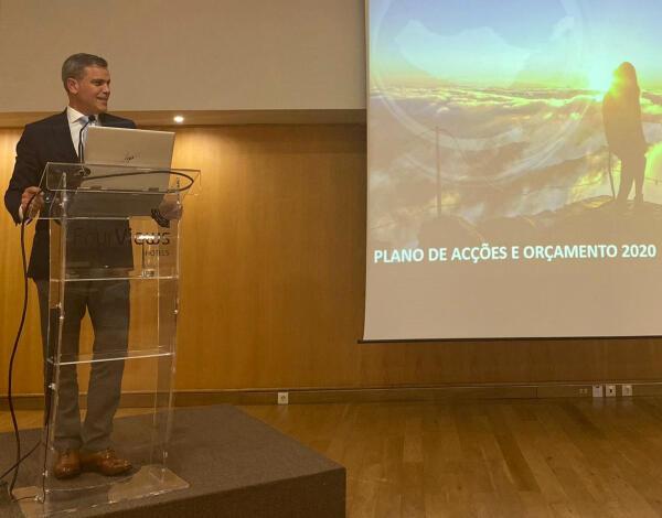 Associação de Promoção da Madeira aprova  Plano de atividades e Orçamento para 2020 e 2021