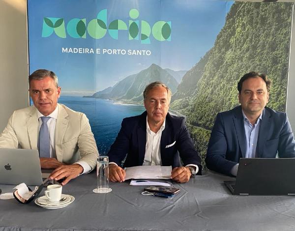 AP Madeira com 19 milhões para atividades de 2021