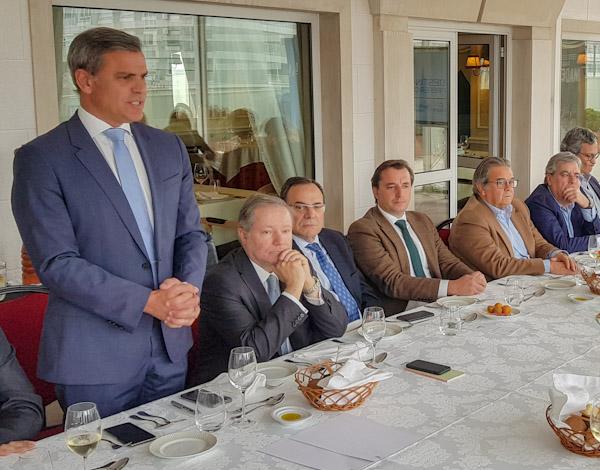 Eduardo Jesus sublinha relevância da Madeira de ser Destino Preferido