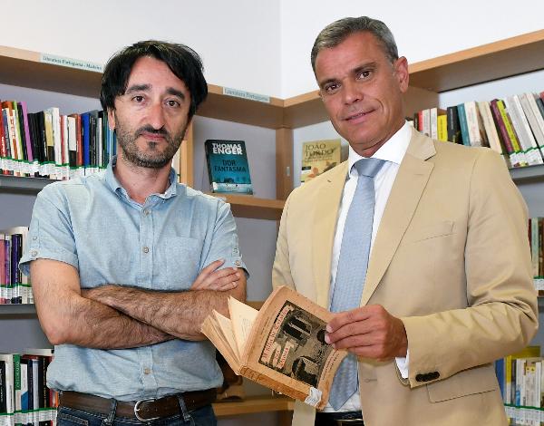 Direção Regional do Arquivo e Biblioteca da Madeira conclui primeira auditoria com sucesso