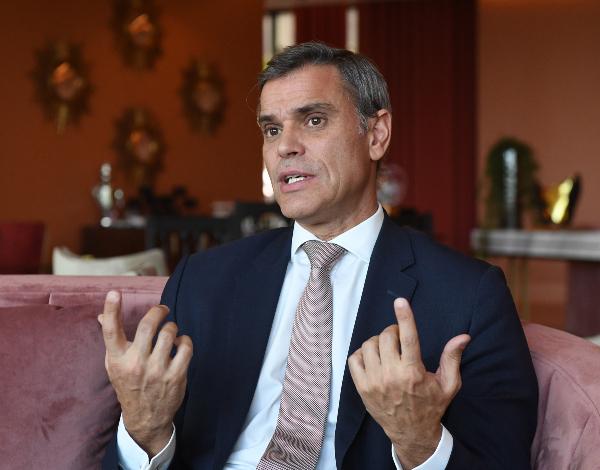 Governo Regional defende Madeira no mercado dinamarquês
