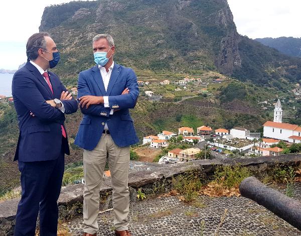 Aquisição do Fortim do Faial pelo Governo Regional enriquecerá a oferta turística