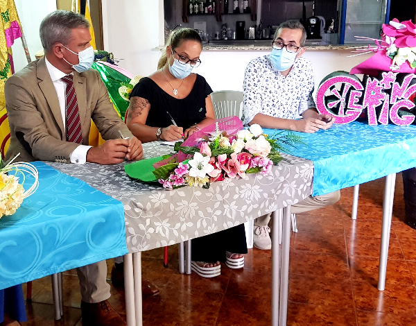 """""""Geringonça"""" afina preparação para a Festa da Flor 2021"""