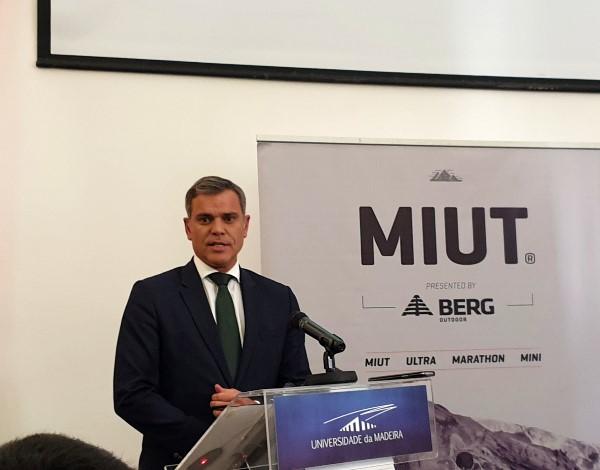 Governo Regional apoia 'MIUT' com 85 mil euros