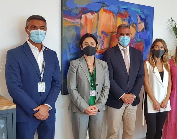 Secretário do Turismo quer a TAP a planear melhor oferta para a Madeira