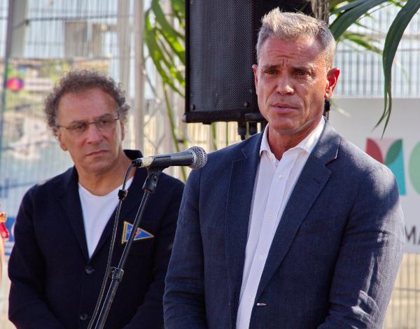 Governo Regional apoia três eventos do CNF no valor de 125 mil euros