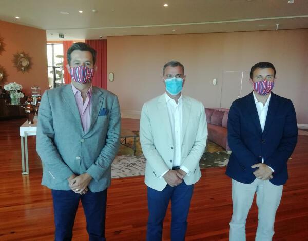 Comunicação da Madeira na afirmação de destino seguro está a passar