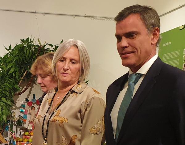 """""""O Museu Etnográfico  preserva e enriquece a História da Madeira"""""""
