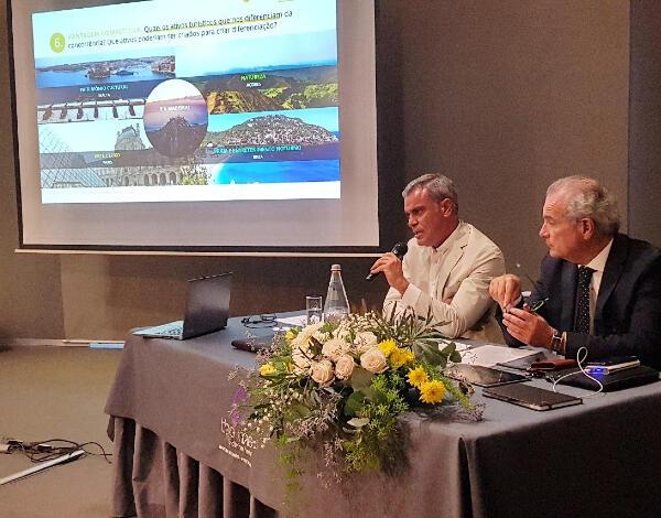 Eduardo Jesus enfatiza participação de todos na Revisão da Estratégia para o Turismo