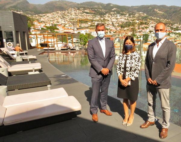 Madeira soube atravessar a crise pandémica sem perder valor