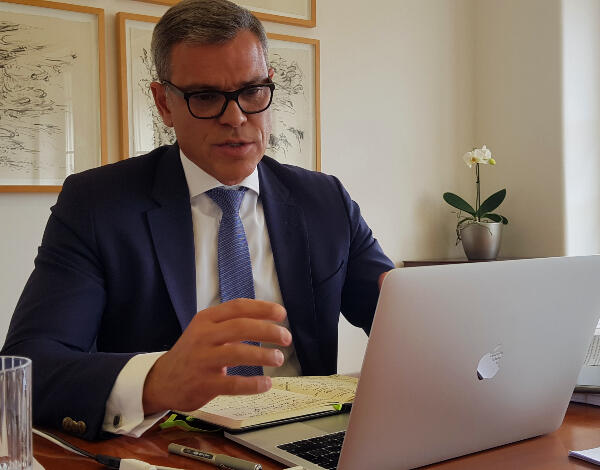 Secretário Regional diz que a Madeira está pronta para avançar no turismo