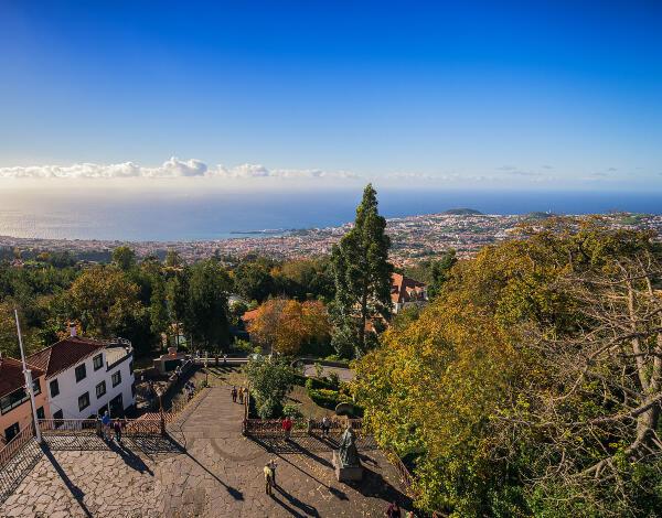 Madeira é a primeira região de turismo com processo de certificação do destino