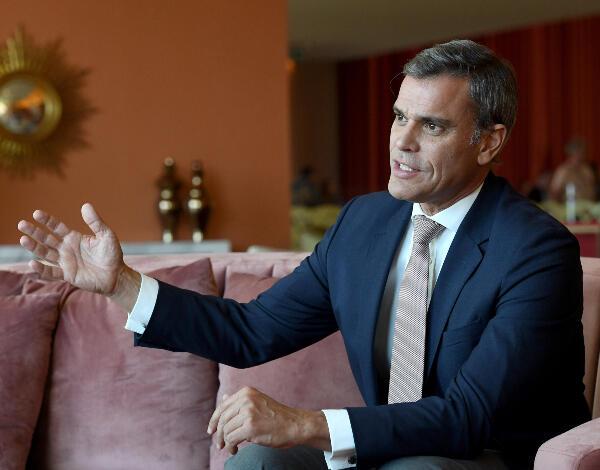 Governo Regional inicia Revisão da Estratégia para o Turismo da Madeira