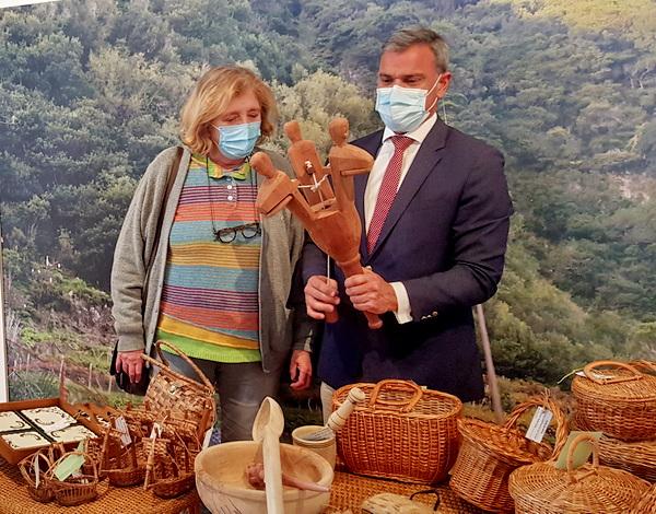 MEM comprou mais de 200 peças a artesãos madeirenses em 2020