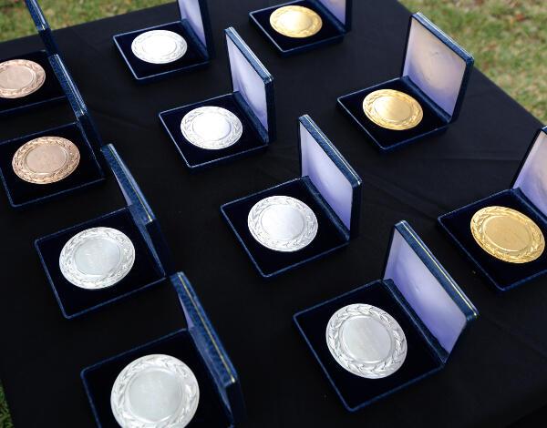Governo Regional atribui 'Medalha de Mérito Turístico' a 24 personalidades e instituições