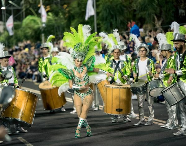 Alcance das publicações do Carnaval suplantam investimento do Governo