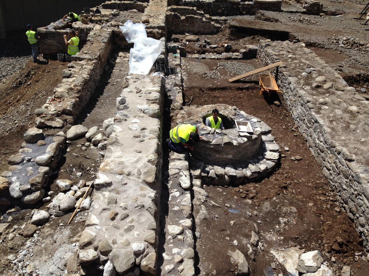 Museu de Arqueologia da Madeira
