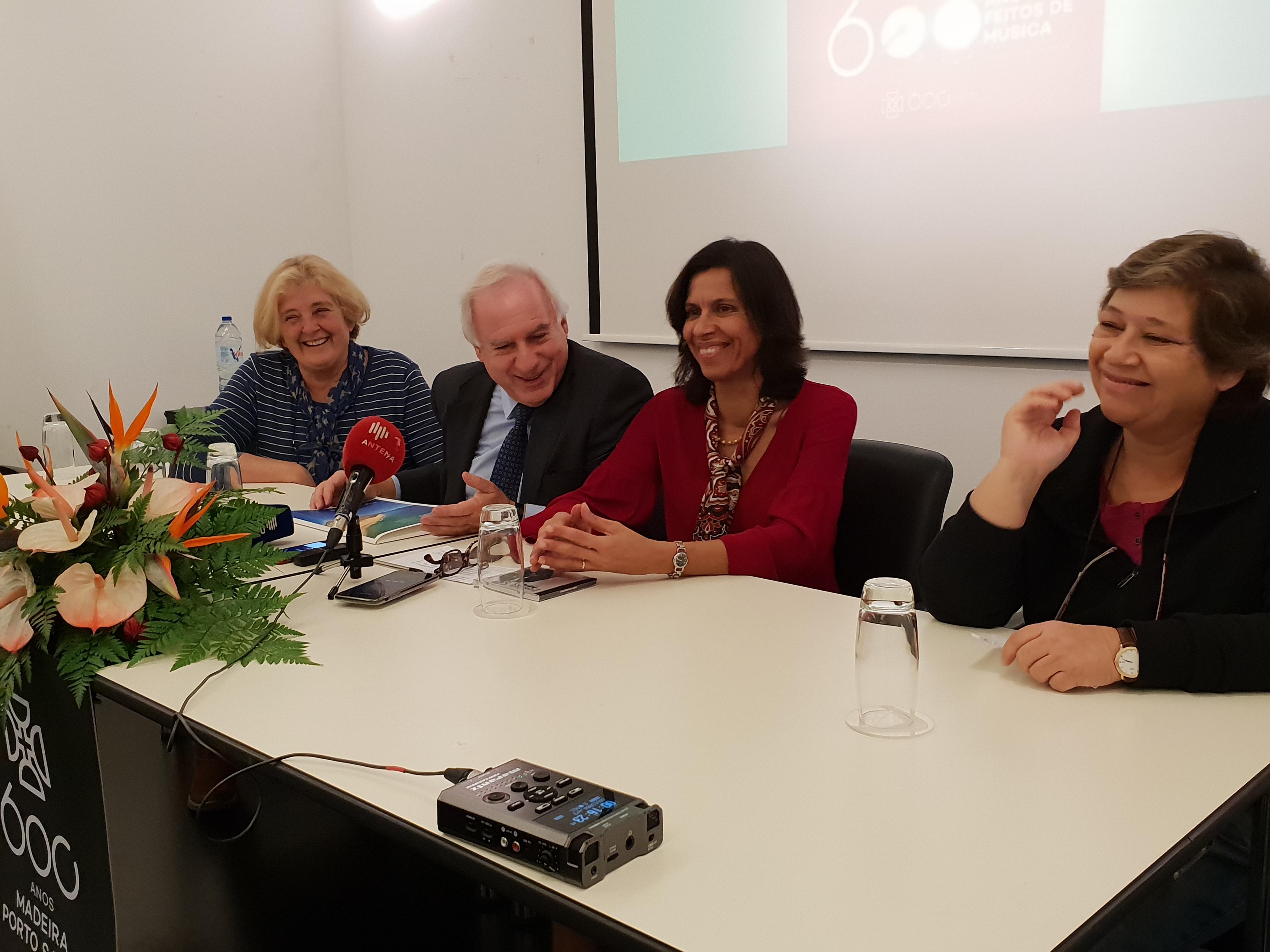 Governo Regional lança CD e promove grande espetáculo em homenagem a Max