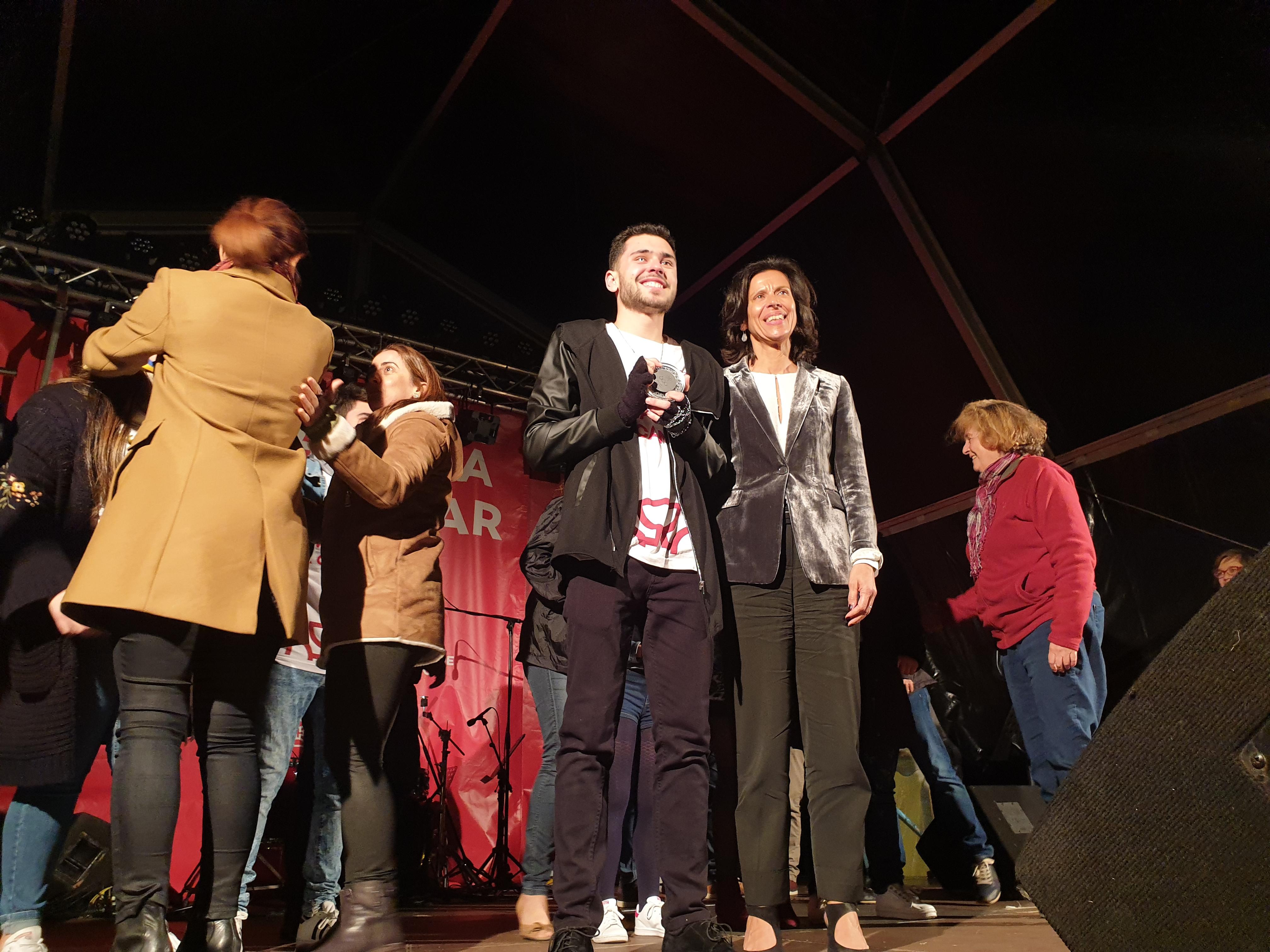 """Madeira a Cantar"""": Edgar Perestrelo representa Machico, na Grande Final"""