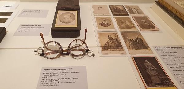 Museu de Fotografia da Madeira - Atelier Vicente´s  com entradas gratuitas