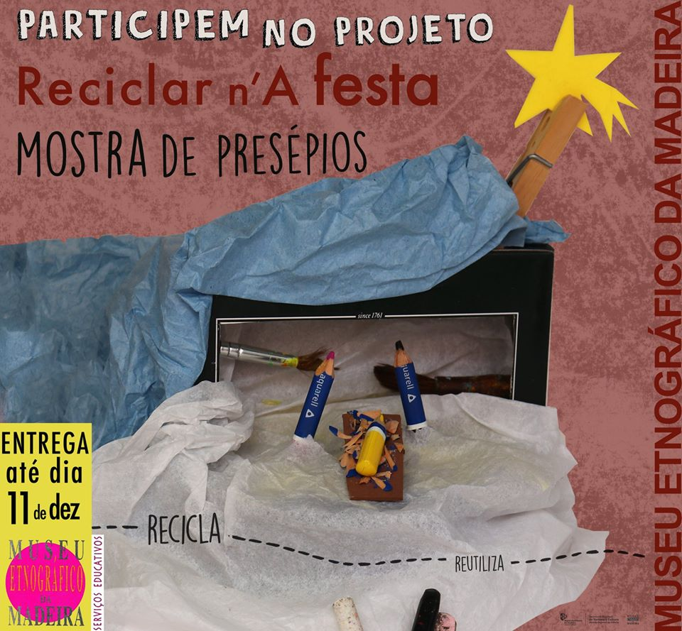 Museu Etnográfico da Madeira associa-se às Festas de Natal com duas exposições
